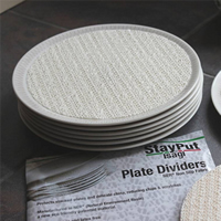 StayPut Plate Dividers