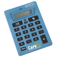 CareCo Big Buttons Calculator