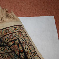 StayPut Non-Slip Rug to Carpet Underlay