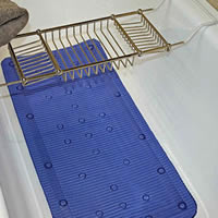 StayPut Anti-Slip Bath & Shower Mat