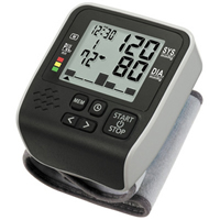 Blood Pressure Monitor - Wrist