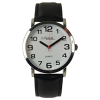 Clear Time Classic Quartz Watches - Mens