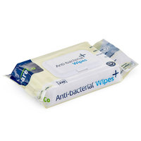 CareCo Anti-Bacterial Wipes