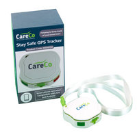 Stay Safe GPS Tracker