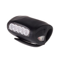 BeSeen LED Safety Lights