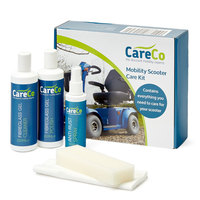 CareCo Mobility Scooter Care Kit