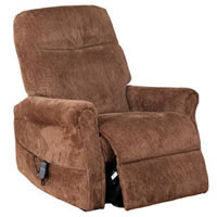 CareCo Virginia Single Riser Recliner