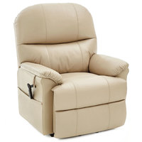 Portland Single Motor Riser Recliner