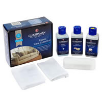 Guardsman Deluxe Fabric Care Kit