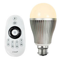 HASLED Colour Temperature LED Bulb