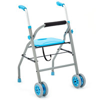 Pano Lightweight Wheeled Walker