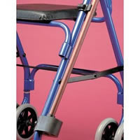 CareCo Wheelchair / Walker Stick Holder
