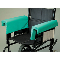 Homecraft Wheelchair Arm Covers