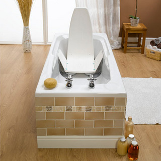 Neptune Bath Lift Powered Bath Aid For Limited Mobility