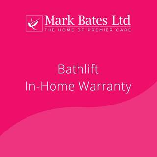 New 4 Year Bathlift Warranty