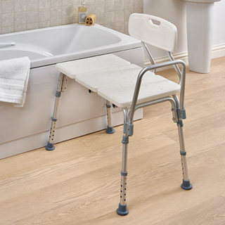 Bath Transfer Bench
