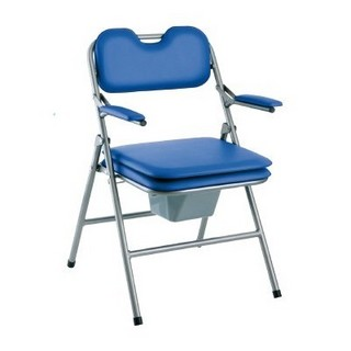 Invacare Omega Pliante Commode