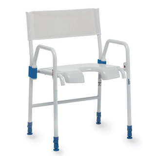 Aquatec Galaxy Shower Chair