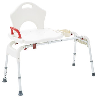 Ultima Sliding Shower Chair