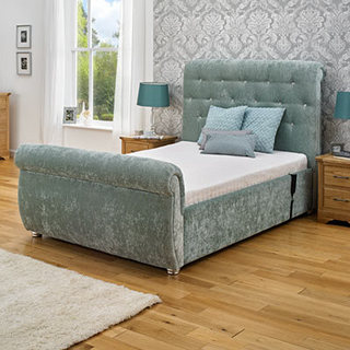 6ft Mayfair Electric Adjustable Bed