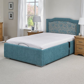 3ft Chelsea Adjustable Bed