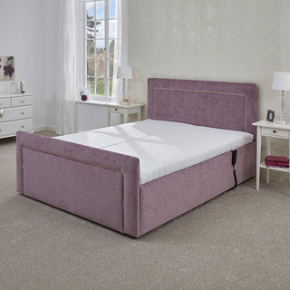 Harworth Electric Bed