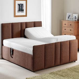 Bridgford Electric Bed