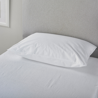 DryTec Waterproof Pillow Protector