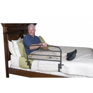 30in Safety Bed Rail