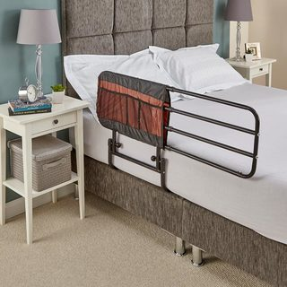 Flexus Adjustable Bed Rail
