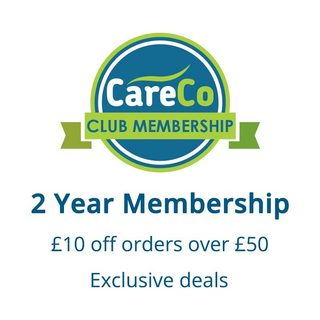 CareCo Club Membership 2 Years