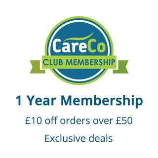 CareCo Club Membership 1st Year
