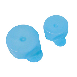 Tenura Antimicrobial Cup Caps