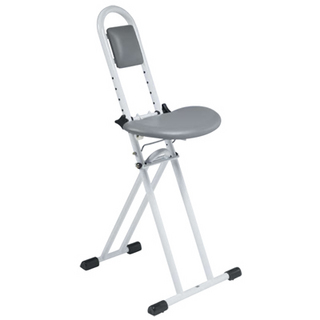 Ironing/Perching Stool