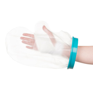 Stay Dry Hand Protector