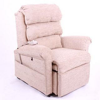 Pride 660 Mini Lounger Riser Recliner