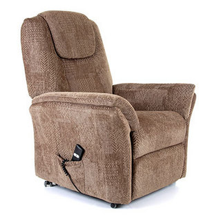 Savannah Riser Recliner (Single)