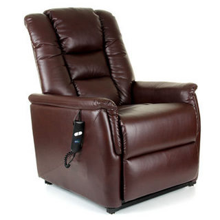 Dakota Riser Recliner (Single Motor)