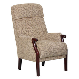 Aster Fireside Chair