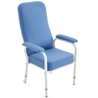 Eden High Back Chair