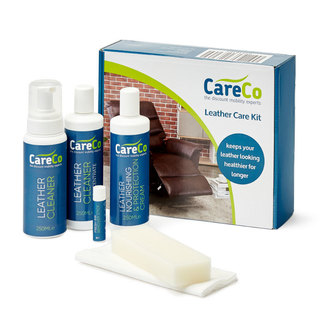 CareCo Leather Care Kit