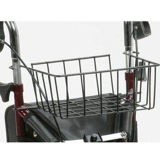 Drive Tri-Walker Basket