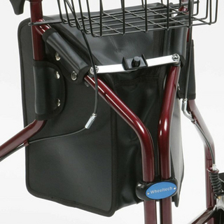 Drive Steel Tri-Walker Bag