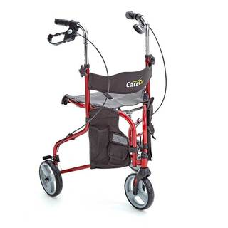 Liteway Tri-Walker with Seat