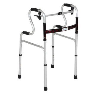 Deluxe Duo Walking Frame