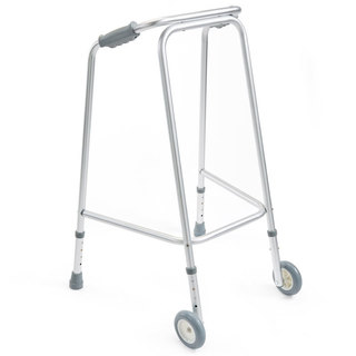 Prima Walking Frame with Wheels