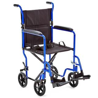 Lynx 4 Aluminium Wheelchair