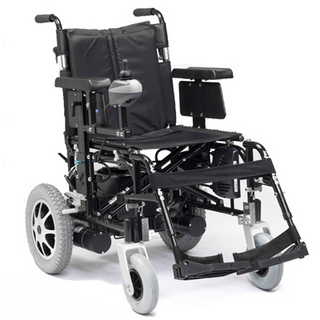 Enigma 22 Electric Wheelchair Powerchairs Electric