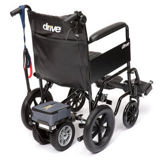 Drive Dual Wheel Lightweight Powerstroll