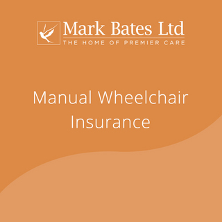 2 Year Manual Wheelchair Insurance